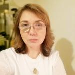 Ольга Самотес, Выборг